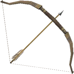 An unknown bow model.