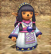 Trust042 Star Sibyl