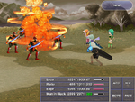 FF4TAY iOS Band Inferno