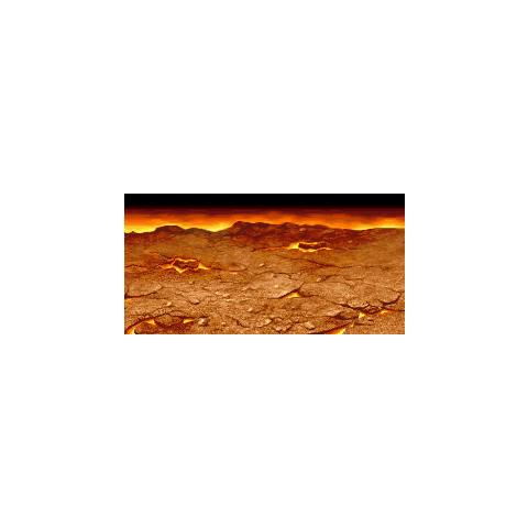 The Underworld's battle background (GBA).