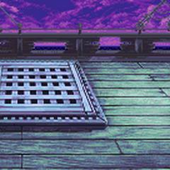 Battle background (Outside) (GBA).