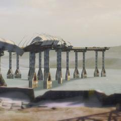 Oerba Bridge.