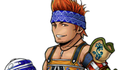 Wakka/Other appearances
