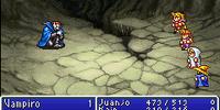 Vampire (Final Fantasy)