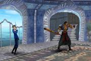 Fujin-Raijin-Battle-FFVIII