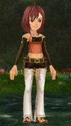 Avatar Belle