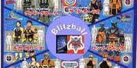 List of blitzball teams