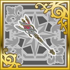 Magician's Wand (SR+).