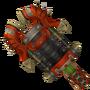 FFX Weapon - Godhand