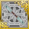FFAB Butterfly Sword SR+