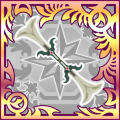 <i>Final Fantasy Airborne Brigade</i> (UR) [FFIX].