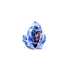 Irvine's Memory Crystal II.