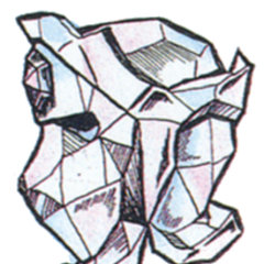 Crystal Helm.