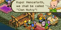 Clan Nutsy