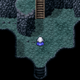 Cave of Trials (PSP).