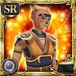 Square Enix Legend World - Monk (FFXI) SR