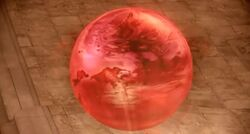 FF13-2 Crimson Orb