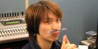 Yuzo Takahashi