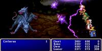 Lightning (ability)