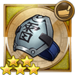 FFRK Raijin's Shoulder Guard FFVIII