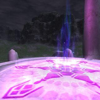 Dimensional Portal<br />(I-7)