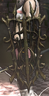 LRFFXIII Gothic Buckler