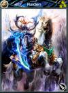 Mobius - Raiden R3 Ability Card