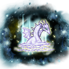 [Mad] Mist Dragon.