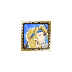 Celes's Rune Knight icon in <i><a href=