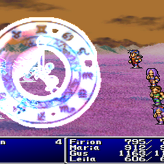 Stop1 cast on the enemy party in <i><a href=