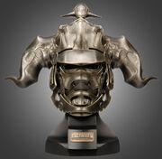 Gabranth merchandise helmet