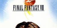Final Fantasy VIII merchandise