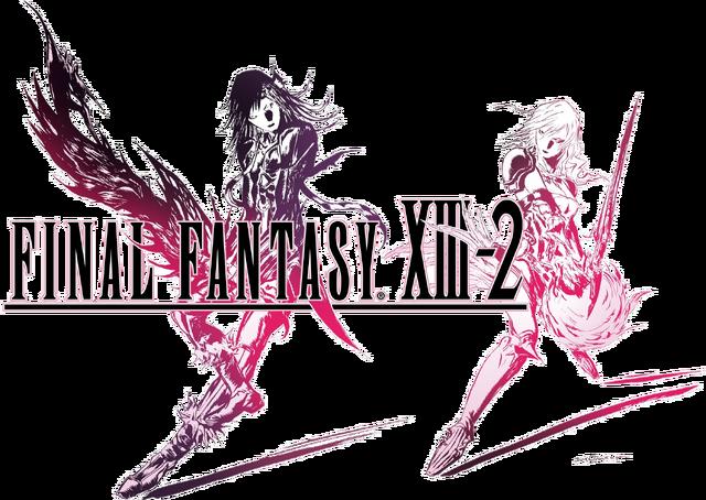 Plik:FinalFantasy XIII-2 Logo.png