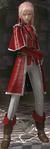 LRFFXIII Red Mage