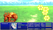 FF4PSP TAY Band Divine Heal.png
