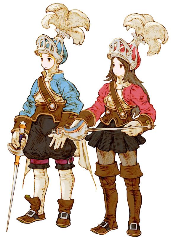 Onion Knight (Tactics) | Final Fantasy Wiki | FANDOM powered by Wikia