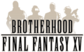 Brotherhood FFXV logo.png