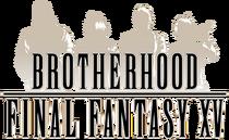 Brotherhood FFXV logo