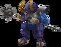 FF8 Minotaur