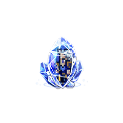 Setzer's Memory Crystal II.