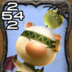 Class Fifth Moogle from <i><a href=