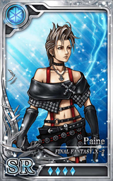 FF10-2 Paine SR I Artniks