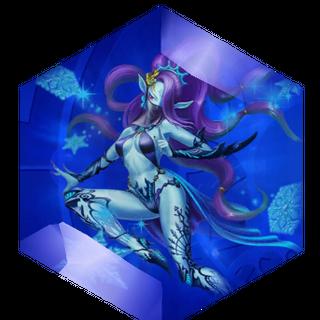Shiva α's Phantom Stone (Rank 3).