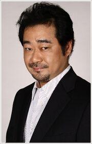Masaki Aizawa