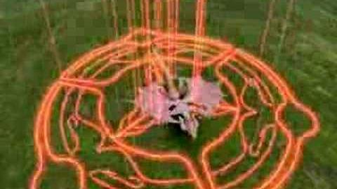 Final Fantasy 9 Ark Summon (LQ)