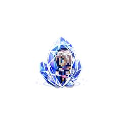 Ashe's Memory Crystal II.