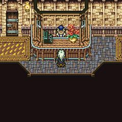 South Figaro's inn (GBA).