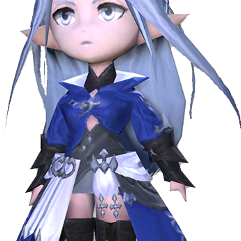 Lady Iceheart minion.