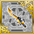 FFAB Axis Blade SR+