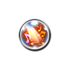 Icon for Clown Dance.